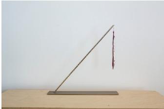 Matthew Satz, 'Untitled Strand 4.2.14', 2014, TAG ARTS