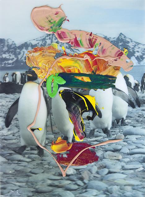 , 'An Inconvenient Truth,' 2012, Greene Naftali Gallery