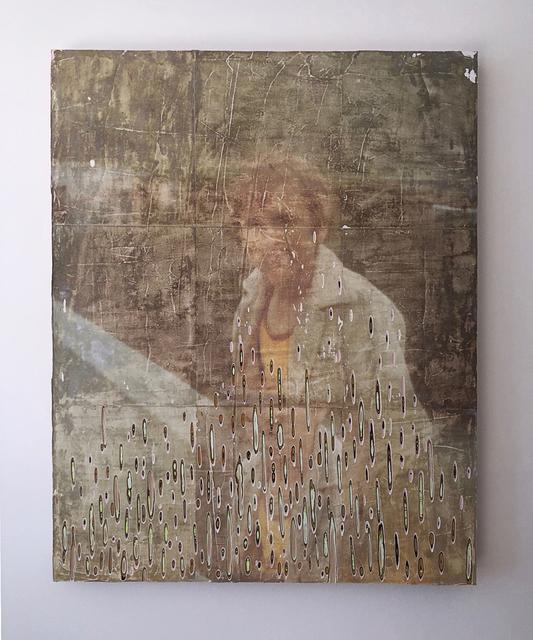 Susanne Aaltonen, 'HE UNDERSTOOD', 2019, Paul Kuhn Gallery