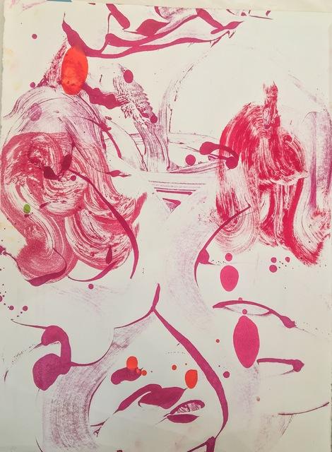 , 'Large Tulip,' 2015, Cross Contemporary Partners