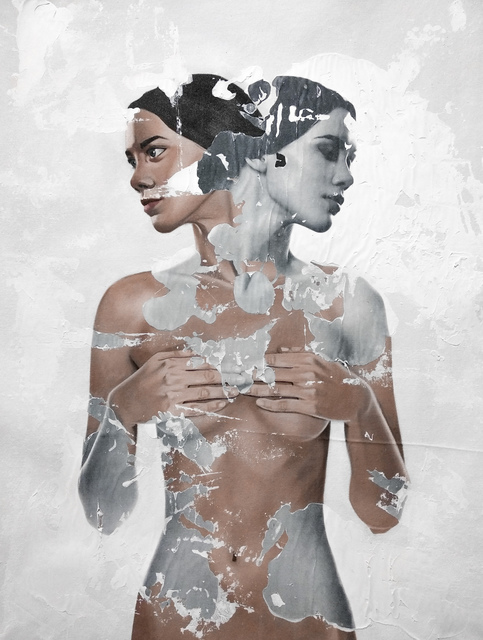 Raul Lara Naranjo, 'Symmetriarum ', 2018, Eclectic Gallery