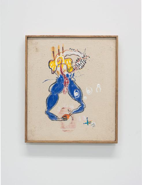, 'Untitled,' 2015, In Situ - Fabienne Leclerc