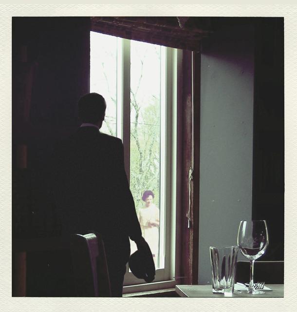 , 'Trudl series (70') - Waiting,' 2014, Galerie Olivier Waltman | Waltman Ortega Fine Art