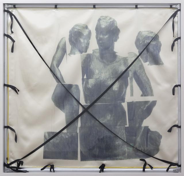 , 'Nacktes Erbe: Die große Sitzende, 1929,' , Barbara Gross