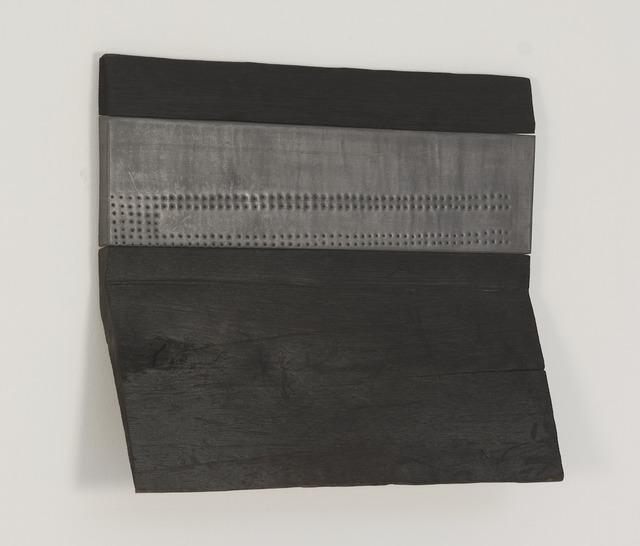 , 'Senza titolo,' 1989, Lorenzelli arte