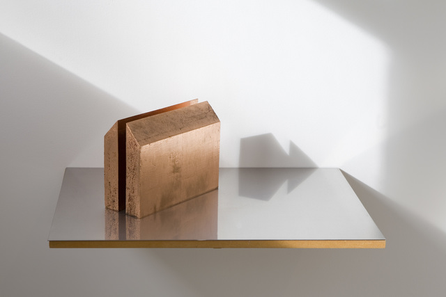 , 'Copper house (Siena) ,' 1997, Trish Clark Gallery
