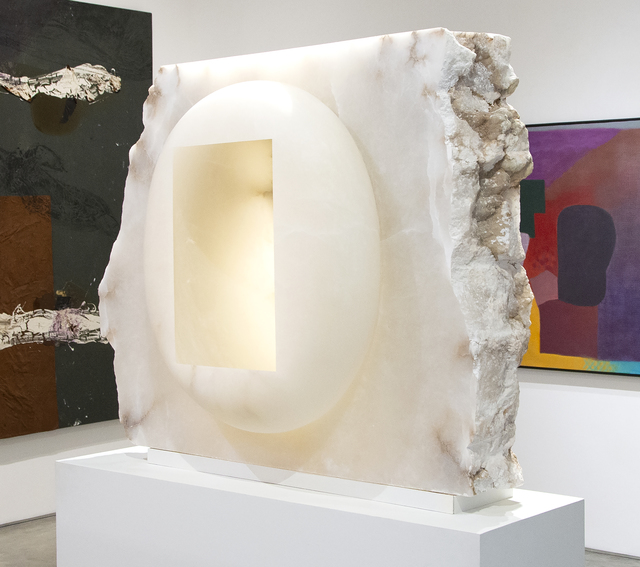 Anish Kapoor, 'Untitled ', 2011, Heather James Fine Art