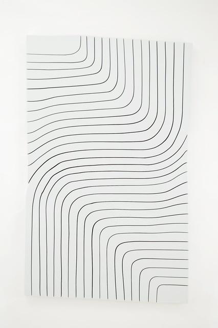 , '50U Arctic White #1,' 2014, Sears-Peyton Gallery