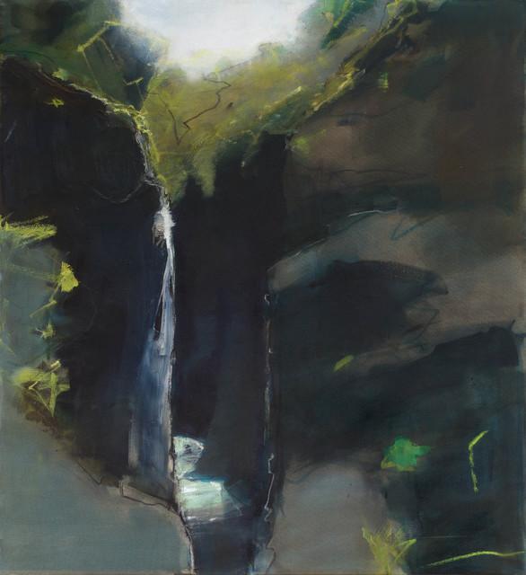 , 'Alacantara I,' 2006, Candida Stevens