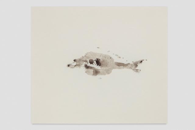 , 'Gyotaku | Onomichi, Japan,' 2017, Baert Gallery