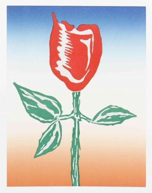 Donald Baechler, 'Days of the Week-3', 1994, Vertu Fine Art