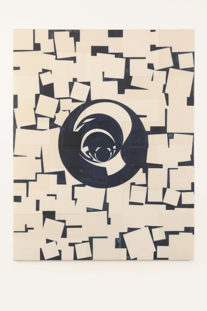 , 'Untitled,' 2017, Ronchini Gallery