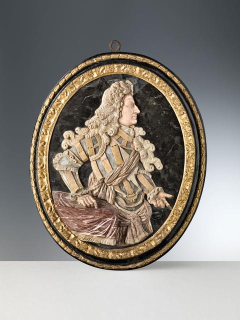 , 'Portrait of Andrea (or Cesare Michelangelo) D'Avalos,' 1695-1700, Brun Fine Art