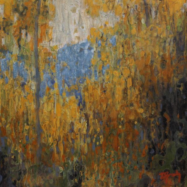 , 'Trailside Linnet Lake,' , Wallace Galleries