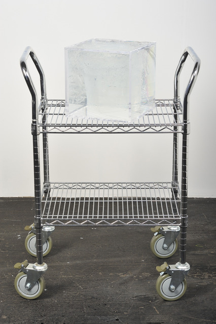 , 'Arbitrary Embodiment (A01),' 2014, Jessica Silverman Gallery
