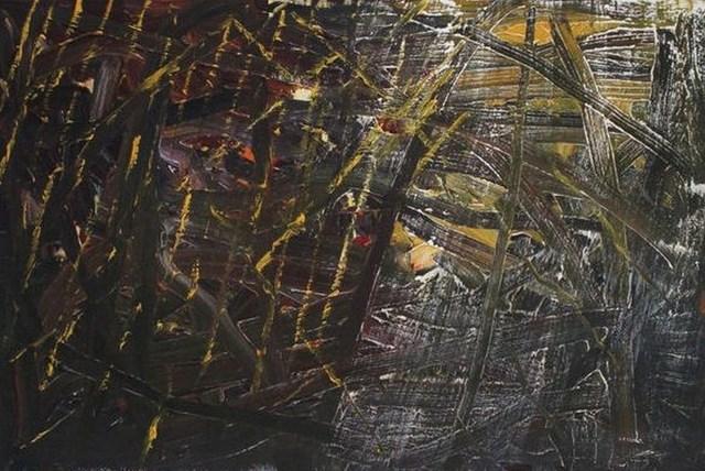 Gerhard Richter, '432/11', 1990-1999, Cerbera Gallery