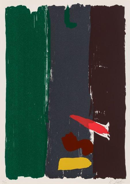 Kikuo Saito, 'Onion Train', 1979, Heritage Auctions