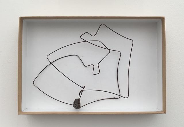 , 'De la serie Siluetas,' 2017, Piero Atchugarry Gallery