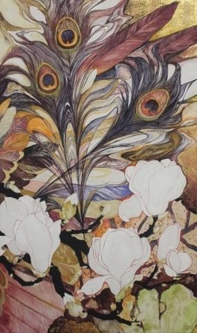 , 'routeⅠ,' 2019, SEIZAN Gallery