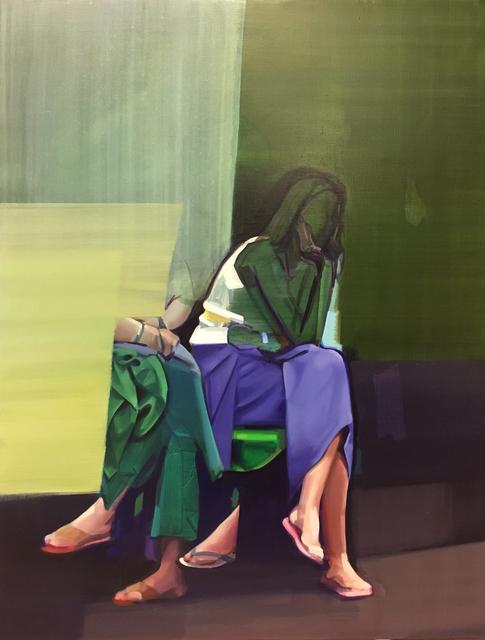 , 'Other Eyes,' 2013, Bendana | Pinel
