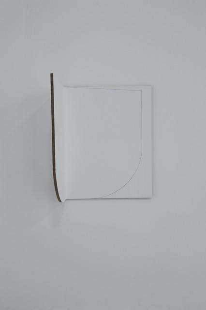 , 'Folding Drawing #19,' 2019, Sabrina Amrani