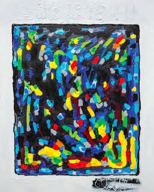 , 'Redeem,' 2012, Industry Gallery