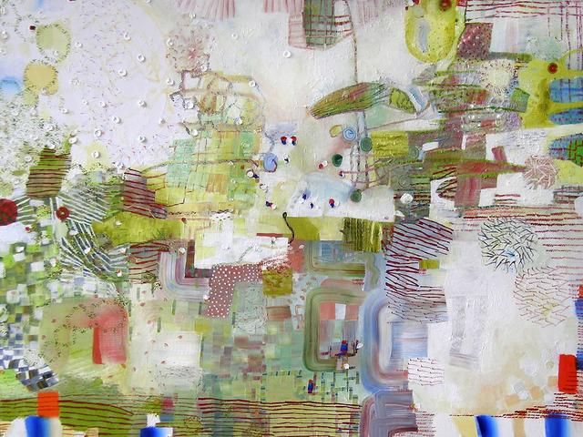 , 'Canary,' 2013, Kathryn Markel Fine Arts