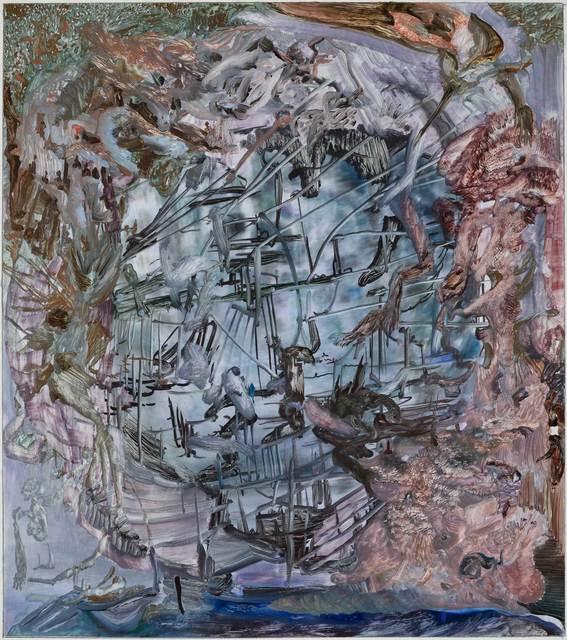, '12.08.2016,' 2016, Setareh Gallery