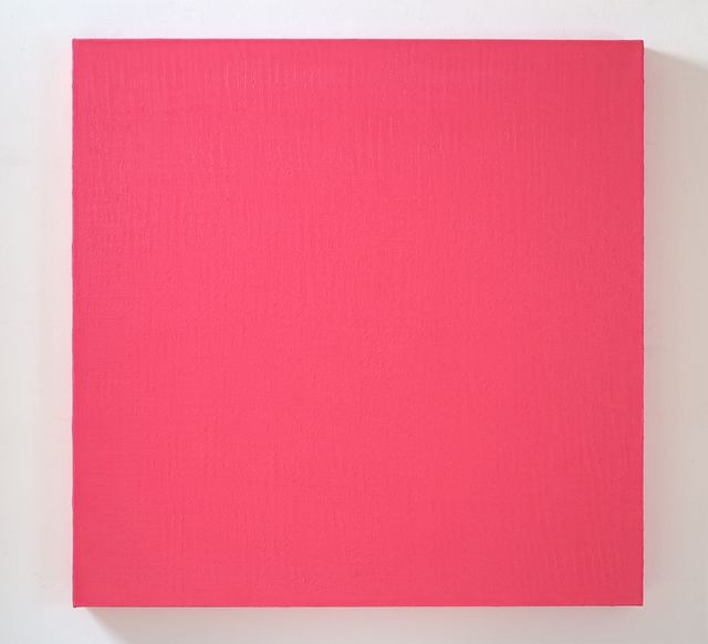 , 'untitled pink ,' 2014, VILTIN Gallery