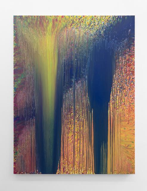 , 'Floor Piece #1,' 2017, Mini Galerie