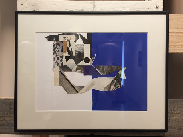 , 'Untitled 5,' 2017, RuArts Gallery