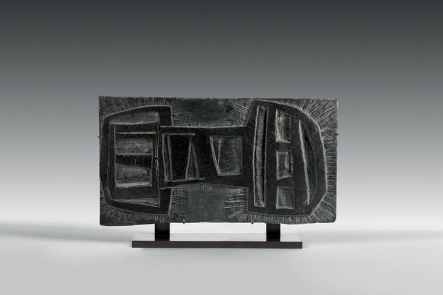 , 'Untitled,' , GALERIE ANTOINE LAURENTIN