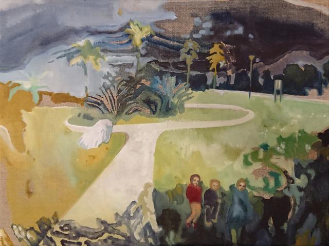 , 'Kreiseln,' 2019, Galerie SOON