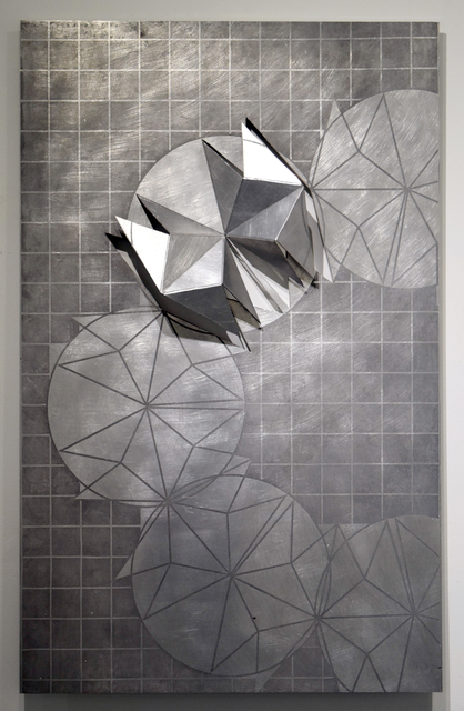 , 'Metalanguage XX,' 2017, Chan + Hori Contemporary