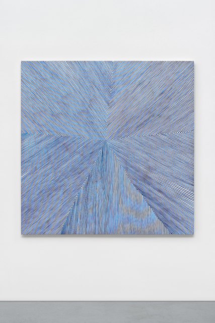 , 'Occipital Noise,' 2017, Galleri Urbane