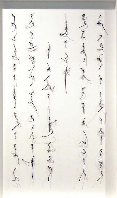 , 'Manuscript of Nature V_005_3, 自然的手稿之五 (005),' 2013, Chambers Fine Art