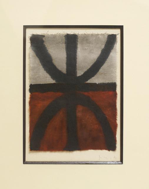 , 'Série Bordados 19D,' 1962, Dan Galeria