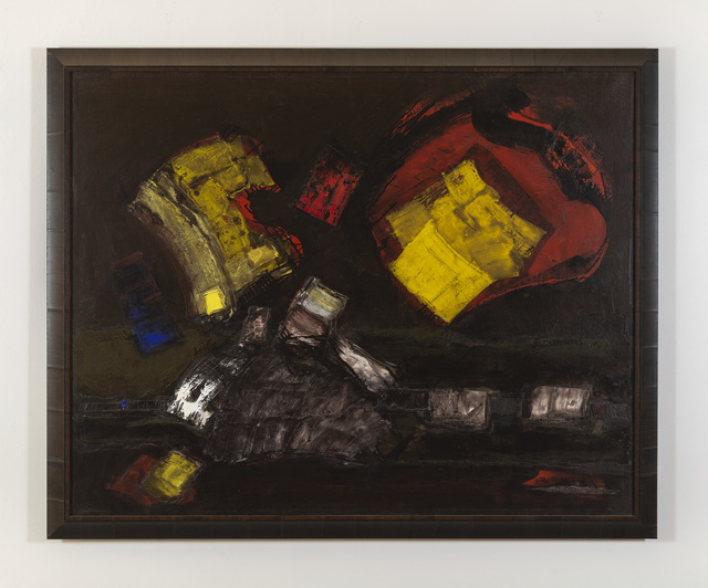 , 'Untitled C-15-63,' 1963, Russo Lee Gallery