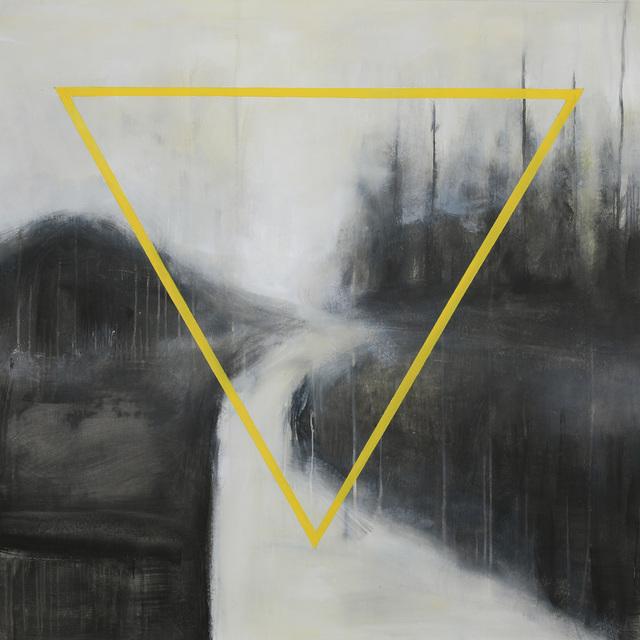 , 'Nebula  ,' 2018, Galleria Quadrifoglio