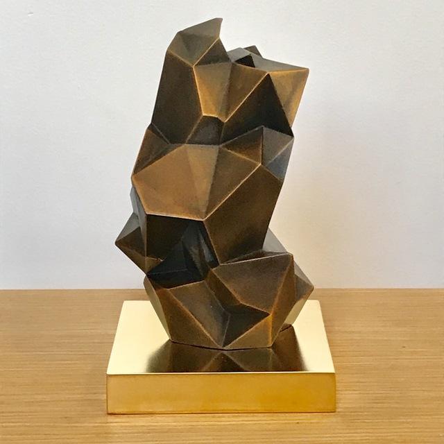 , 'Monolith,' 2018, K. Imperial Fine Art