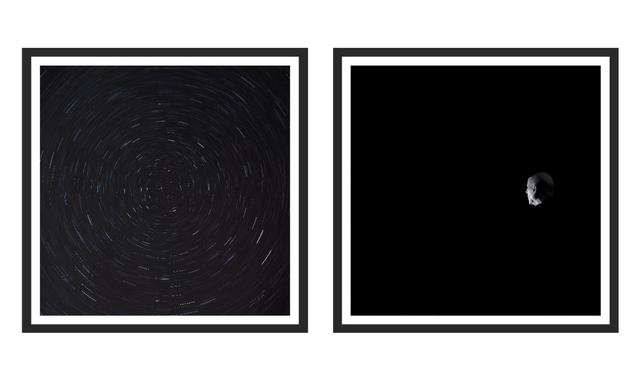 , 'Nocturne on the Last Quarter,' 2014, Hverfisgallerí