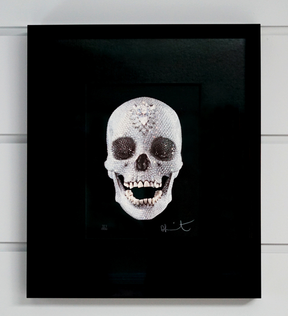Damien Hirst, 'For The Love Of God', 2007, Arton Contemporary