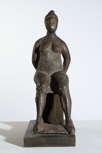 , 'Piccolo Giuditta,' 1944, Robilant + Voena
