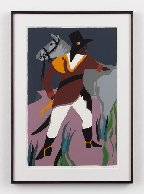 , 'St. Marc,' 1994, Stephen Friedman Gallery
