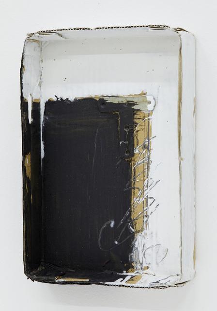 , 'Internal Space, Surrounding Composition,' 1990, Tomio Koyama Gallery