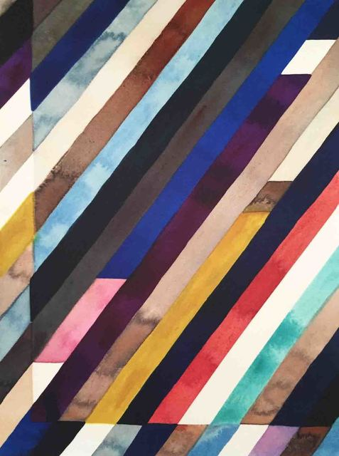 , 'X4,' 2015, Sears-Peyton Gallery