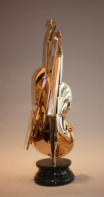 , 'VIOLON PIZZAIOLA,' , Mark Hachem Gallery