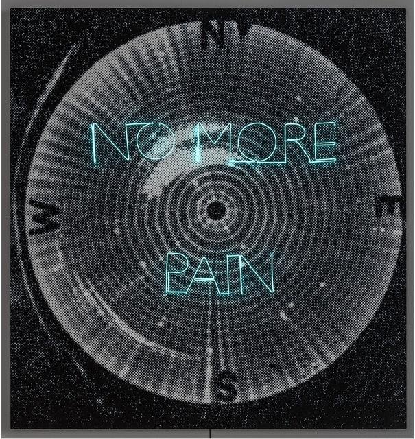 , 'No More Pain,' 2018, Cecilia Hillström Gallery