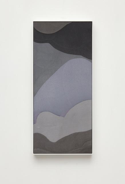 , 'Untitled (Embedment),' 2018, Jason Haam