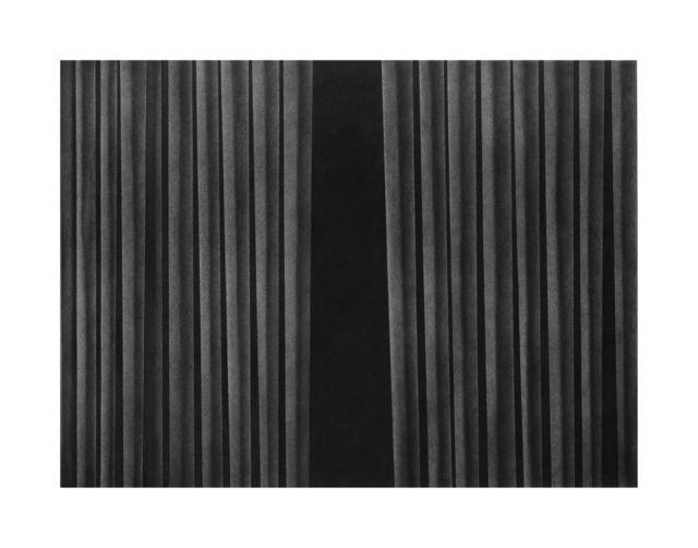 , 'Telón IV / Curtain IV ,' 2016, Galería OMR